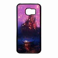 Tangled Disney Samsung Galaxy S6 Case