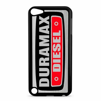 Duramax Diesel On Plate iPod Touch 5 Case