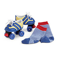 American Girl® Accessories: Julie's Roller Skates