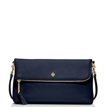 Tory Burch Emerson Flap Messenger