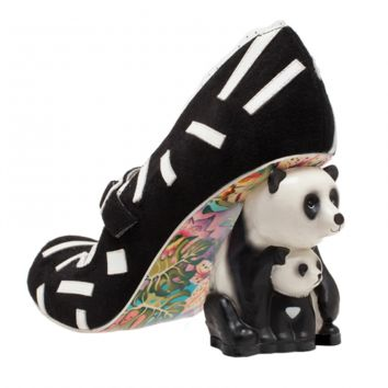 Yang Guang | Irregular Choice