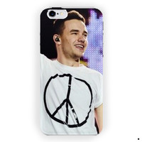 Liam Payne Smile One Direction For iPhone 6 / 6 Plus Case