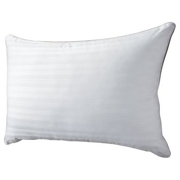 Firm Down Alternative Pillow - Fieldcrest