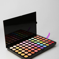 bh cosmetics 120-Shade Eye Shadow Palette