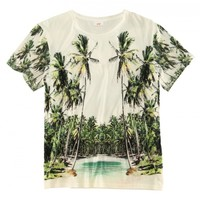 Fotostrecke: Hawaii-Feeling mit H&M for Water | LesMads [89784]