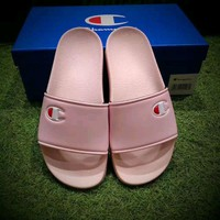 CHampion Casual Fashion Women Sandal Slipper Shoes