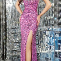 Alyce Paris 6150 Dress - In Stock - $278