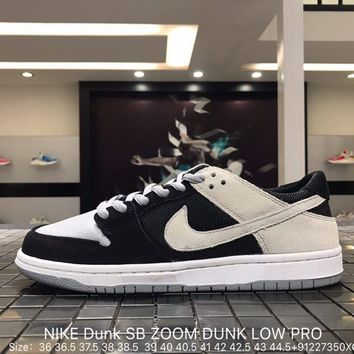 NIKE Dunk SB ZOOM DUNK LOW PRO IW Size:36- 44.5