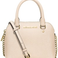 Michael Kors Cindy X-Small Saffiano Crossbody