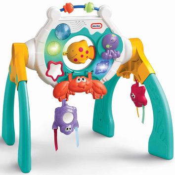musical ocean gim - little tikes