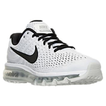 Men's Nike Air Max 2017 Running Shoes | Finish Line