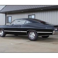 1967 Chevrolet Impala for Sale | ClassicCars.com | CC-506223