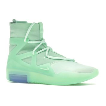 Nike Frosted Spruce Air Sneakers by Fear of God