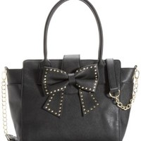 Betsey Johnson Sincerely Yours Tote | macys.com