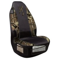 Bucket Seat Cover, BROWNING:Amazon:Automotive