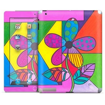 Color Soul (Vinyl Skin) for the iPad 1, 2, 3, 4, Air , iPad mini Retina , Kindle All Models , Surface Pro and RT  - Trendy