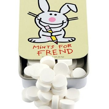 Happy Bunny Mints