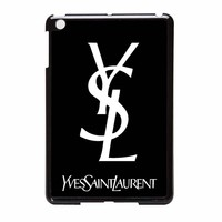 Inspirited YSL iPad Mini Case