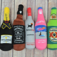 BENTLEY'S CORNER: Beverage Toys