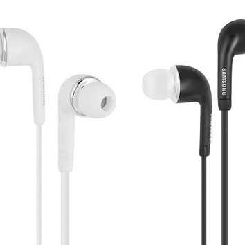 Samsung Galaxy S5 Headset with Remote and Mic