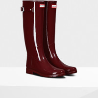 Women's Original Refined Gloss Wellington Boots