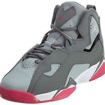 JORDAN TRUE FLIGHT GG girls basketball-shoes 342774