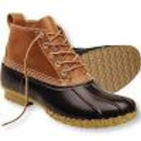 """6"""" All Weather Duck Boots"""
