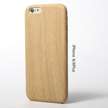 Wood Case for iPhone 5s 6 6s Plus Gift 08