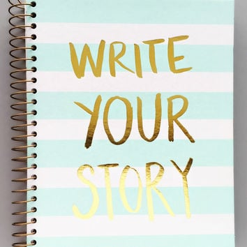 Write Your Story Journal