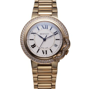 Lady Bentley Elegance Watch 89-702474-1
