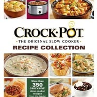 Crock Pot Recipe Collection