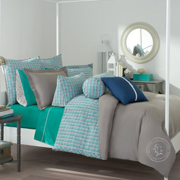 southern tide peninsula check bedding collection