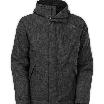 MEN'S TWEED STANWIX JACKET | United States