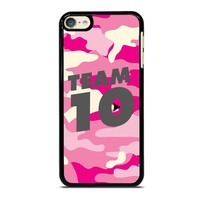 JAKE PAUL TEAM 10 CAMO iPod Touch 6 Case Cover