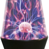 New Lava Lite Black Electroplasma Novelty Lighting Lava Lamps Fun Gift ShipFree