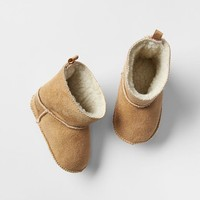 Gap Baby Suede Boots