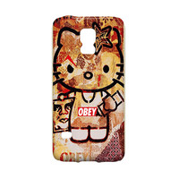 OBEY HELLO KITTY Samsung Galaxy S5 Mini Case Cover