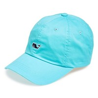 Men's Vineyard Vines 'Whale Logo' Cap - Blue
