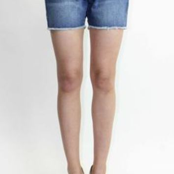 Dear John Girlfriend Westerly Shorts