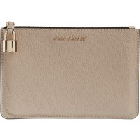 MARC JACOBS Medium Leather Pouch   Nordstrom