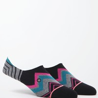 Stance Palm Springs No Show Socks - Womens Scarves - Blue - One