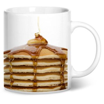 Pancake Stack Coffee Mug