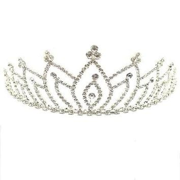 J024 - Tiara Crown