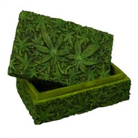 Cannabuds Stash Box - Large