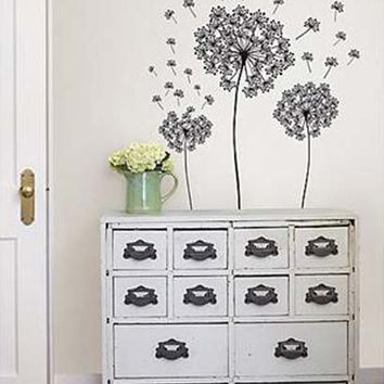 Dandelion Decal Kit