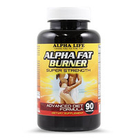 "Fat Burner for Women Weight Loss - Alpha Fat Burner is a Weight Loss Booster-Best Appetite Suppressant for Women-Best Weight Loss Natural Supplement for Women - Let Alpha Life Dietary Supplement for Weight Loss ""Take You to the Top""-TODAY!!"