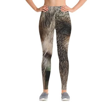 Cat's Eye Leggings