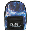 Disney Peter Pan Neverland Backpack