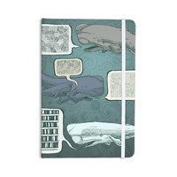 "Sophy Tuttle ""Whale Talk"" Everything Notebook"