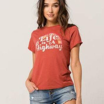 Women's Graphic Tees & Tanks | Tillys